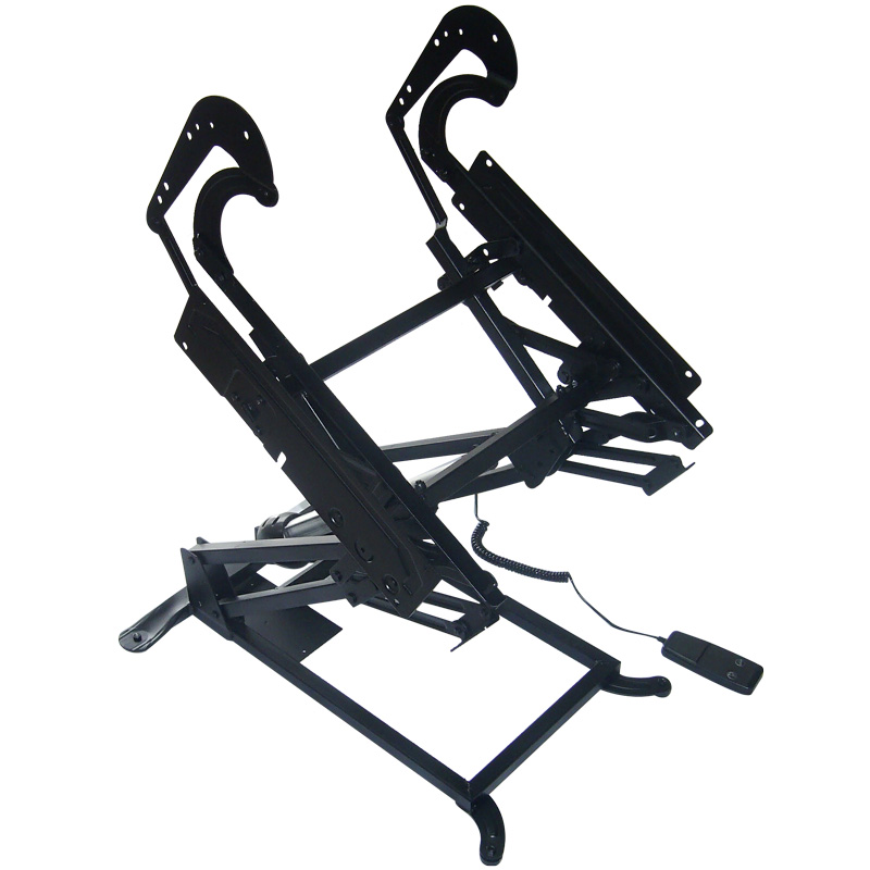 Lift chair mechanism with single motor  FM-L002