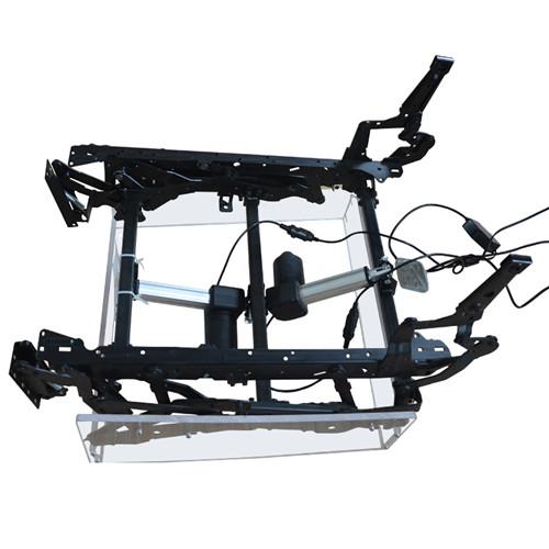 Seat Lift Mechanism : Prev next